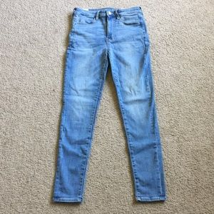 American Eagle jeggings brand new